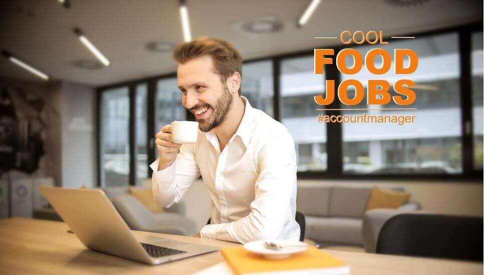 Accountmanager Food