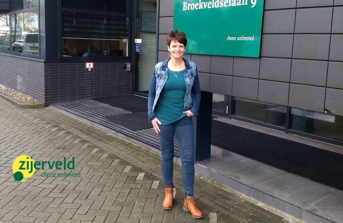 Henriette Grooten Bij Zijerveld 3