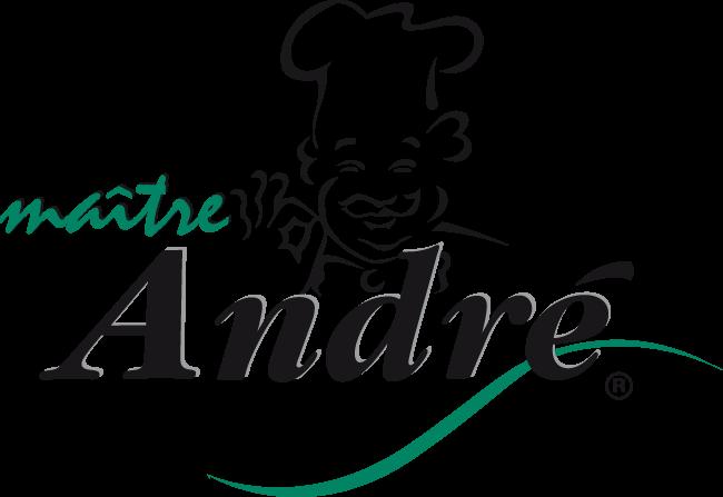 Maitre Andre Logo