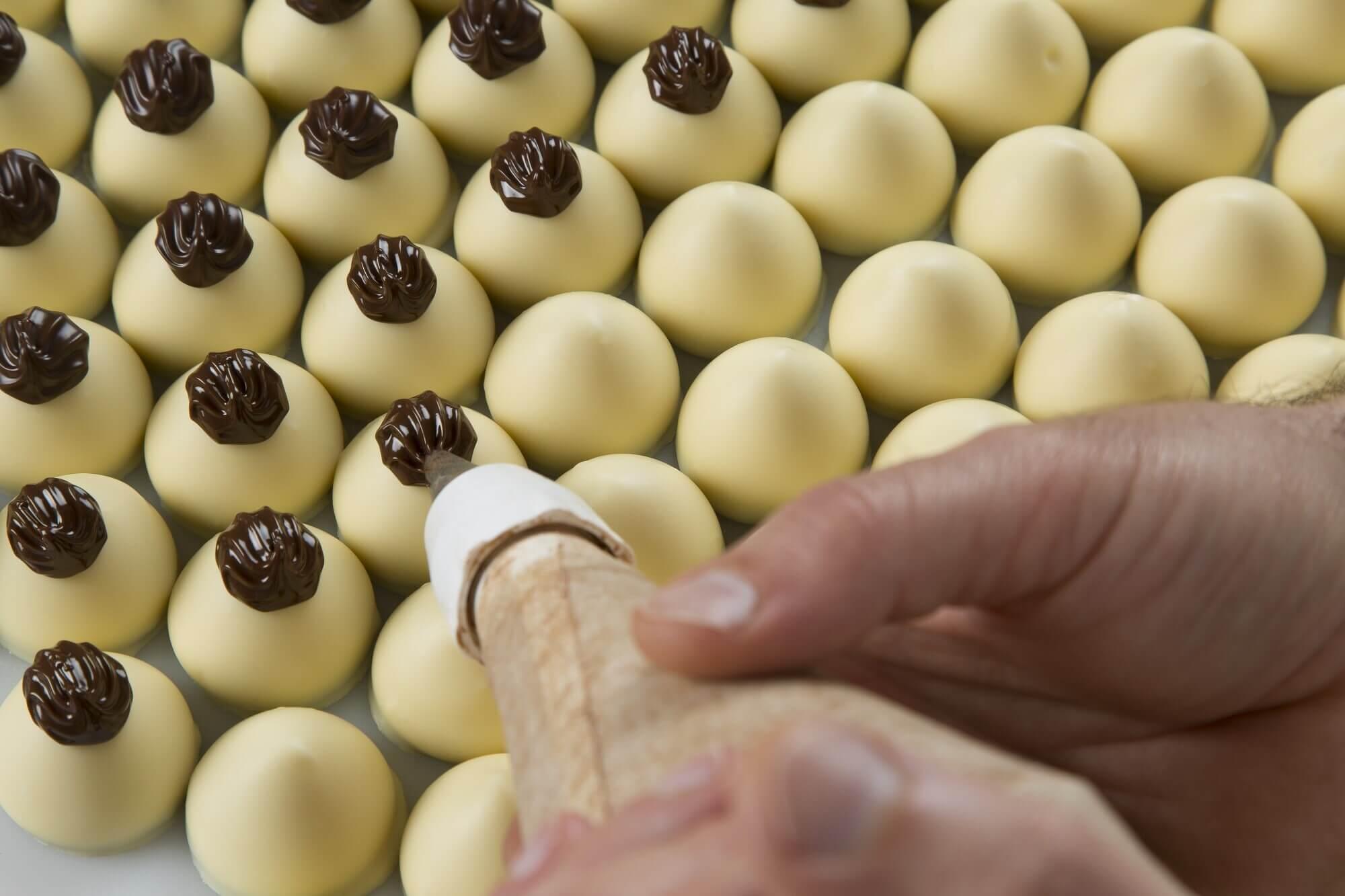 Martinez Chocolade Toefjes