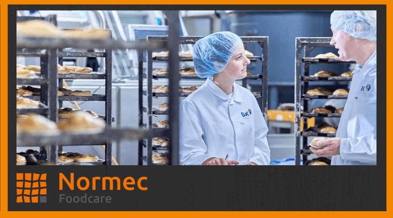 Normec Foodcare 2019