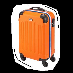 Oranje Reiskoffer