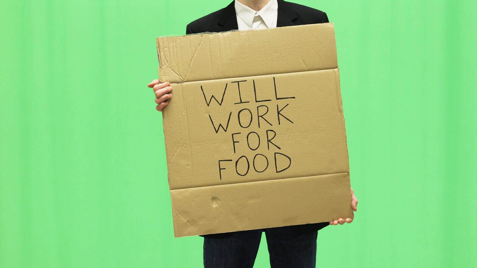 Recruitment In Food