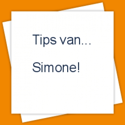 Tips Van Simone