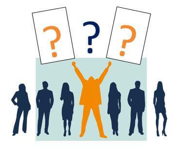 Vragen Van Onze Recruiters