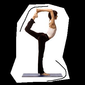 Yoga Dame