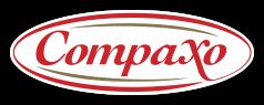 Compaxo Logo Kleur