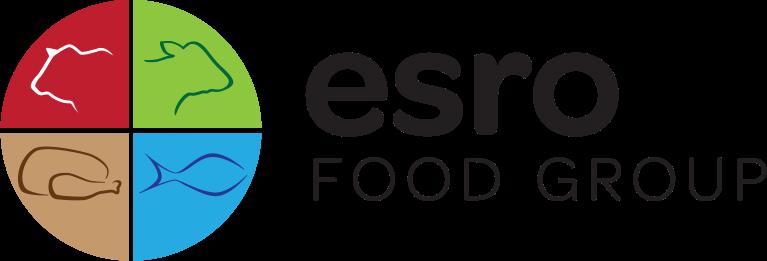 Esro Logo