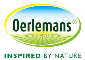 Logo Oerlemans Foods