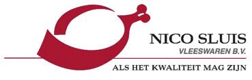 Nico Sluis Logo